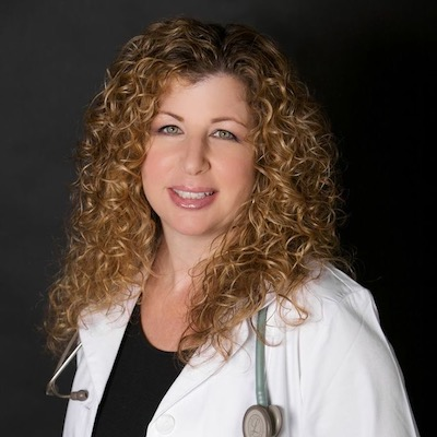 Dr. Bonni Goldstein